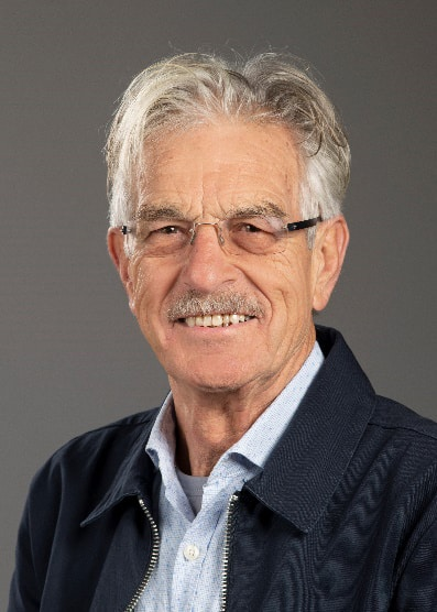 Philipp Dossenbach